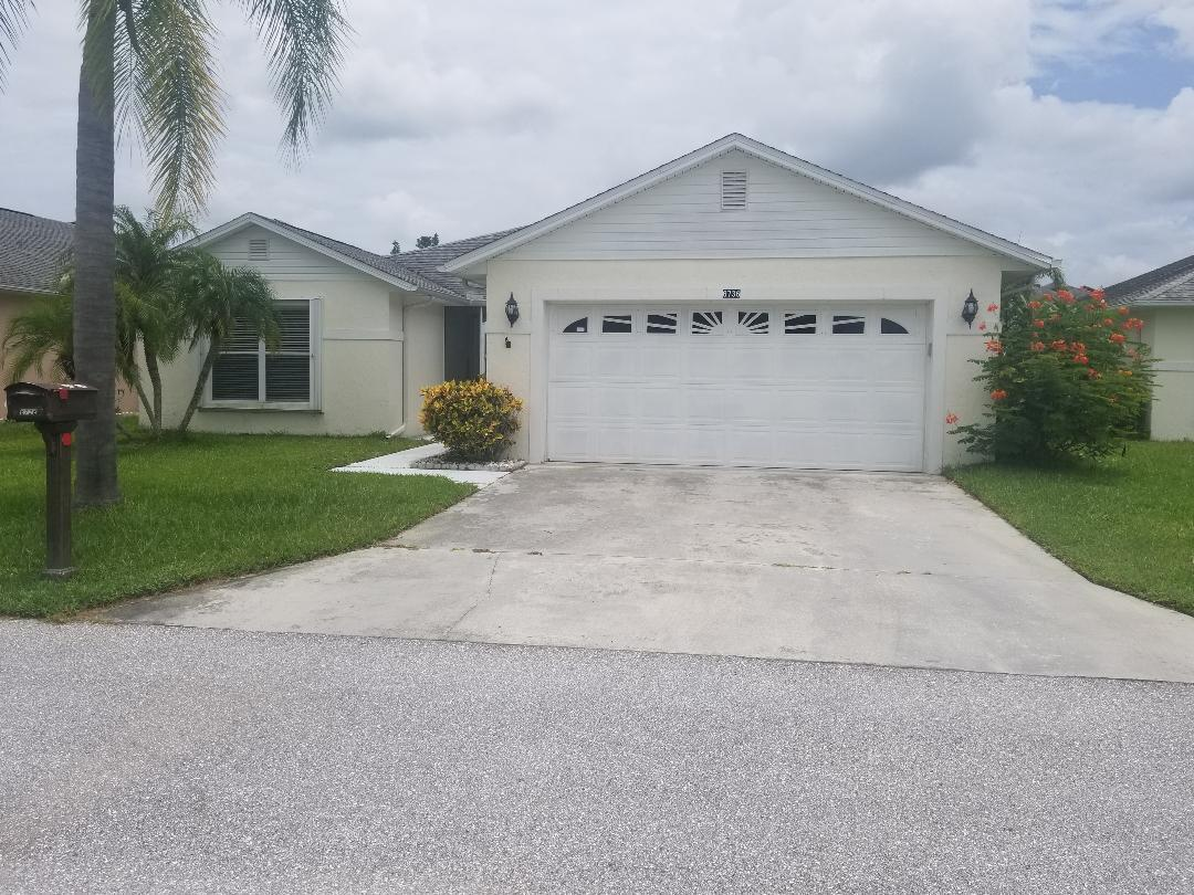 6736 Tulipan, Fort Pierce FL 34951