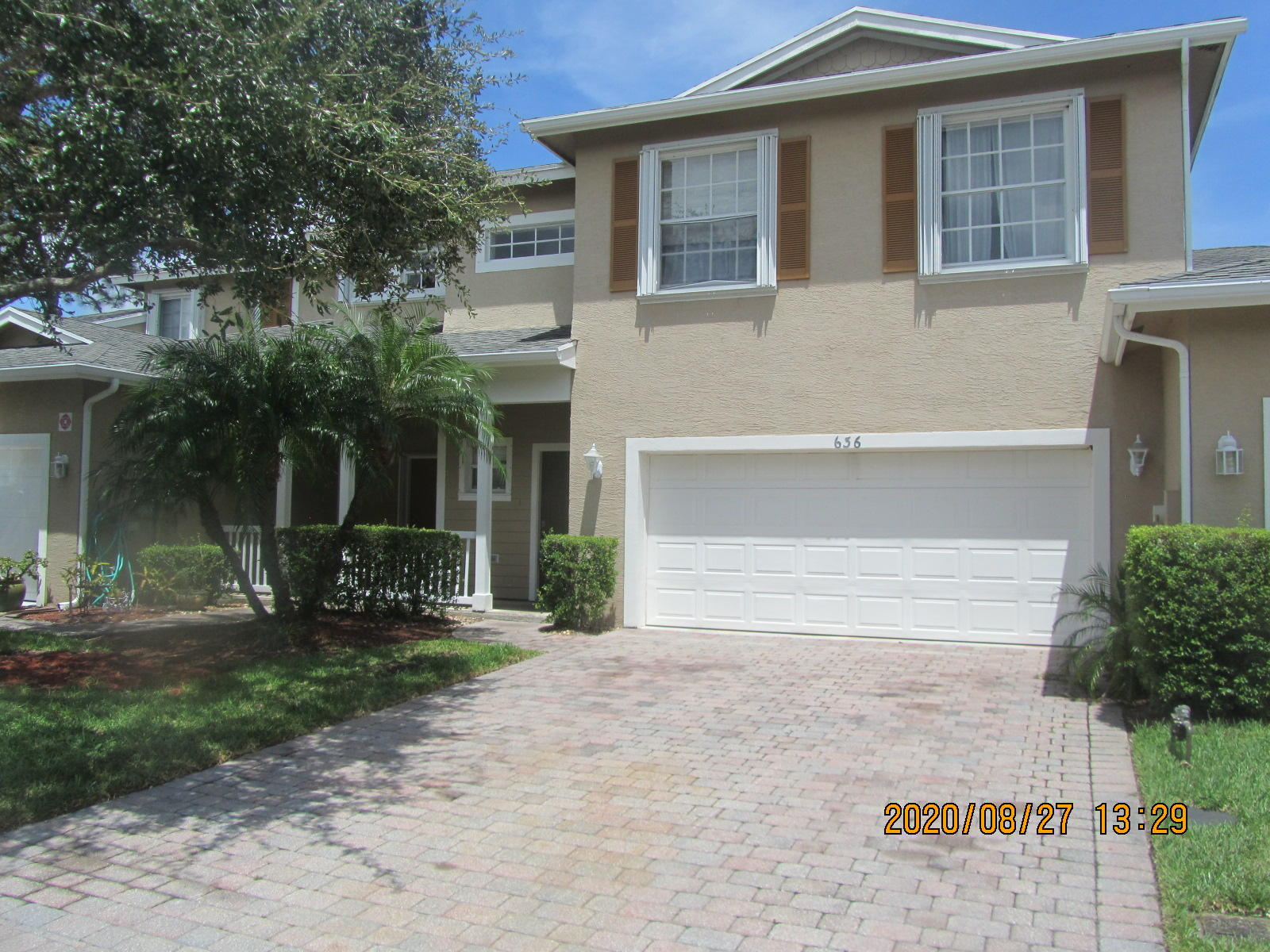 636 NE Bent Paddle Lane, Port Saint Lucie FL 34983