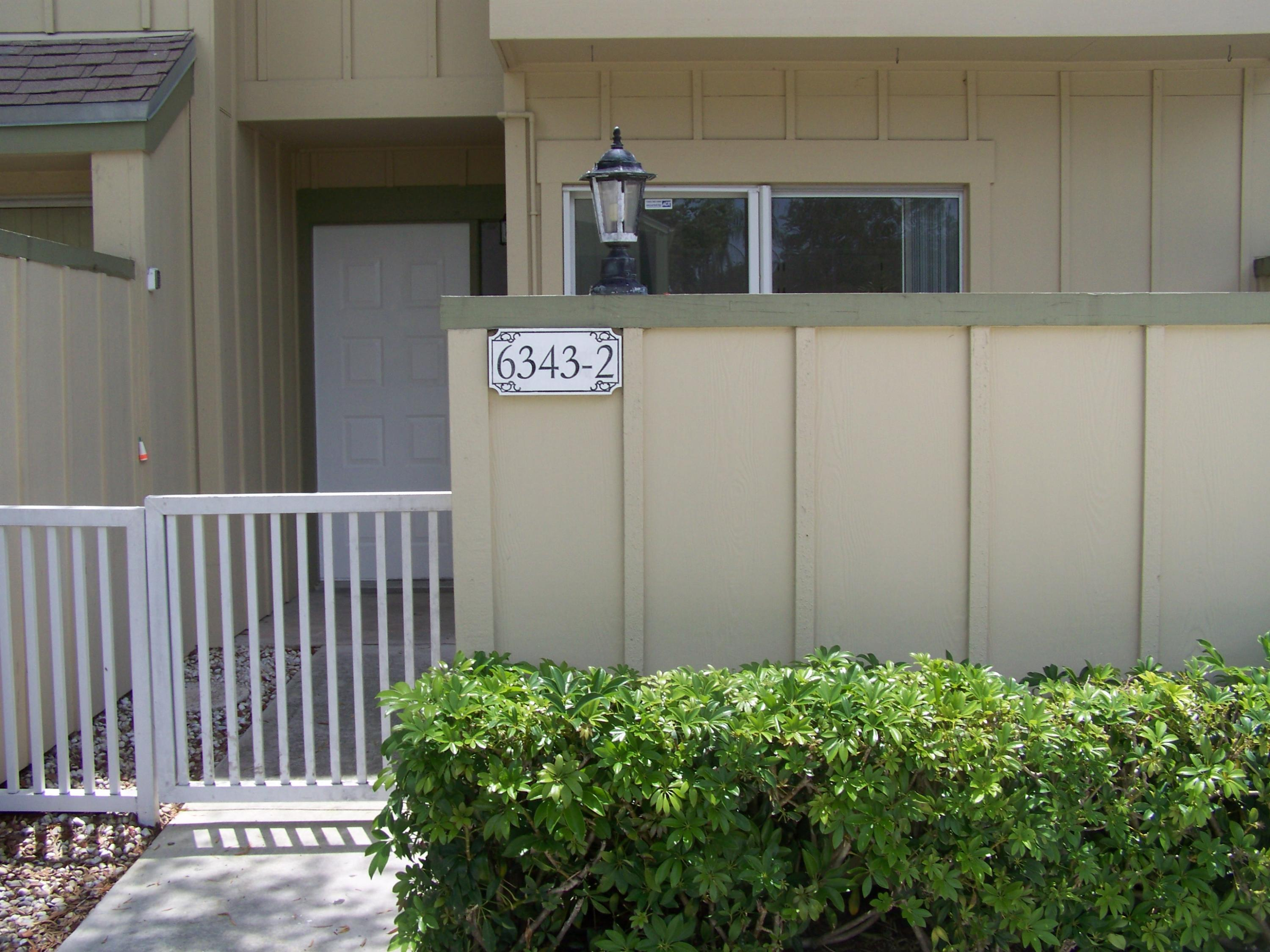 6343 Riverwalk Lane Unit 2, Jupiter FL 33458