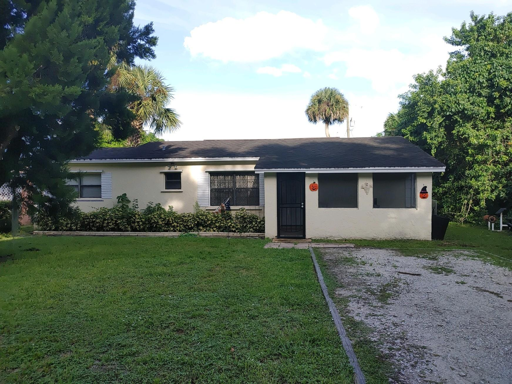 2008 N 47th Street, Fort Pierce FL 34947