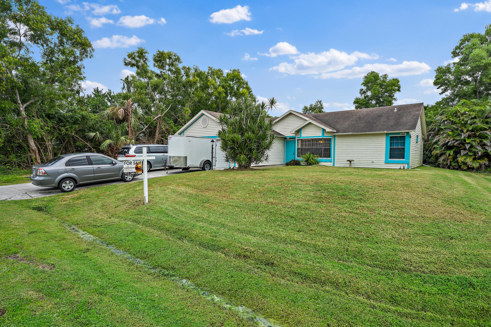 731 NW Virginia Street, Port Saint Lucie FL 34983
