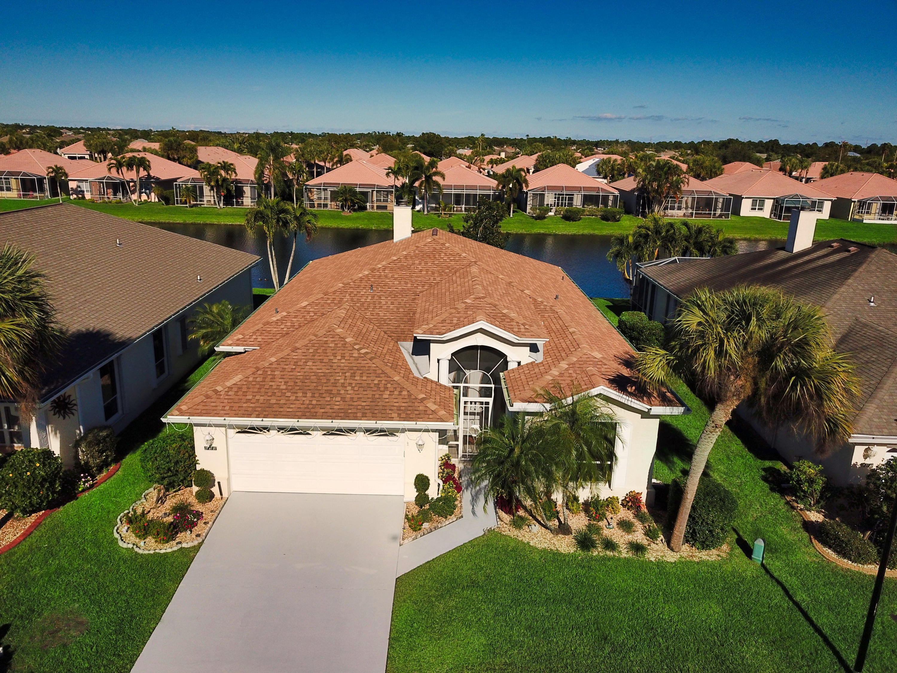 633 NW Venetto Court, Port Saint Lucie FL 34986