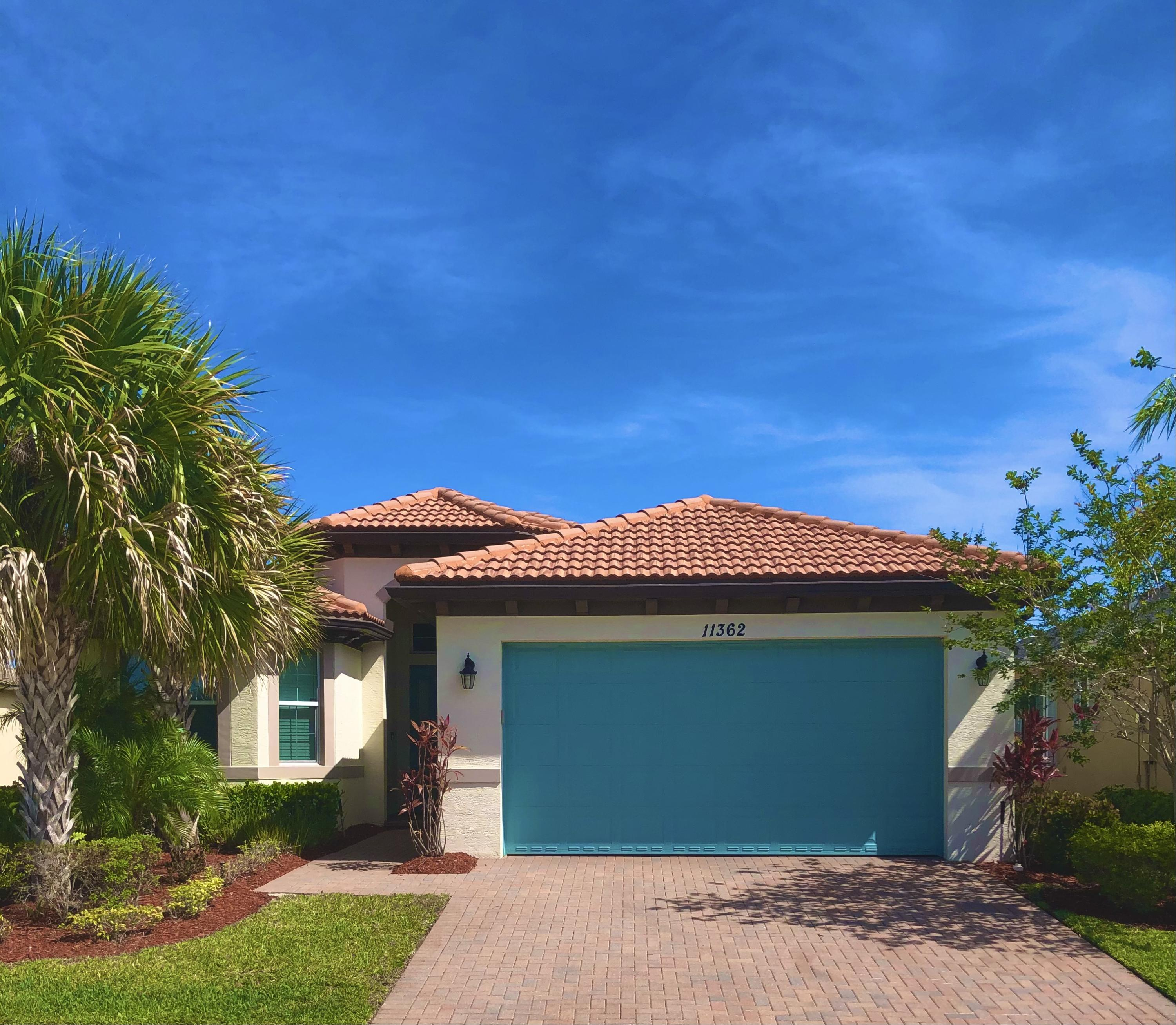 11362 SW Wyndham Way, Port Saint Lucie FL 34987