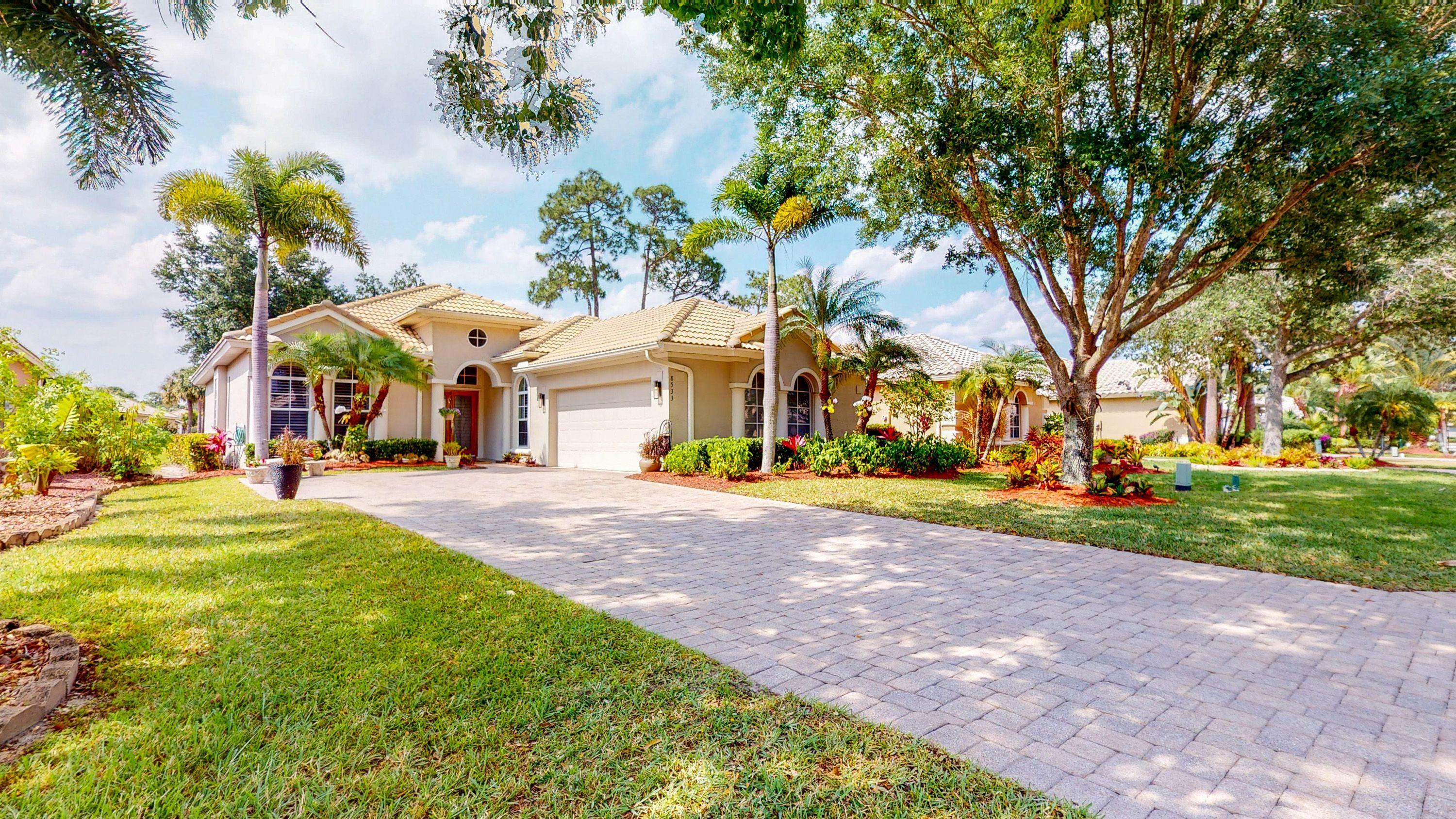 8533 Belfry Place, Port Saint Lucie FL 34986