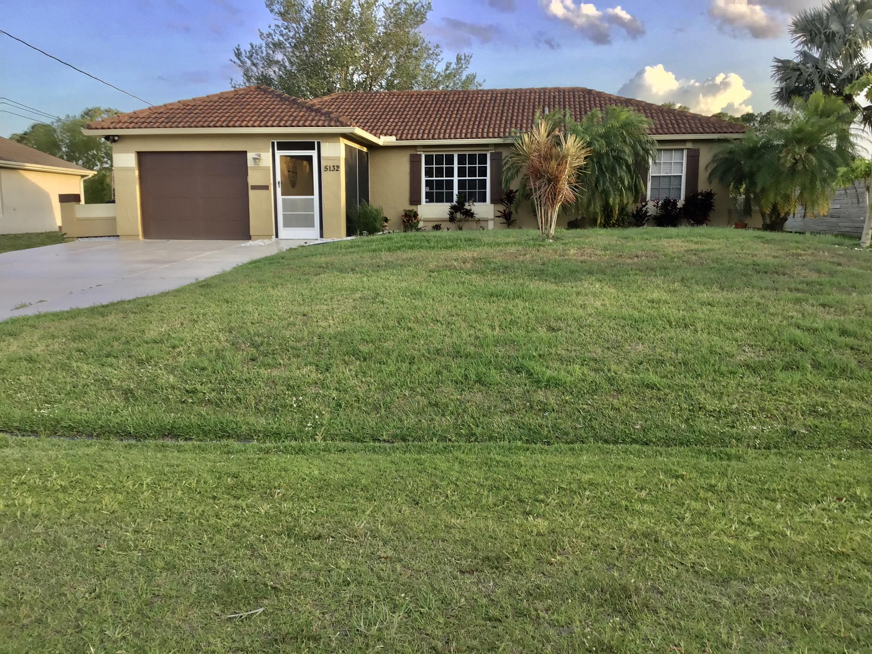 5132 NW Ever Road, Port Saint Lucie FL 34983