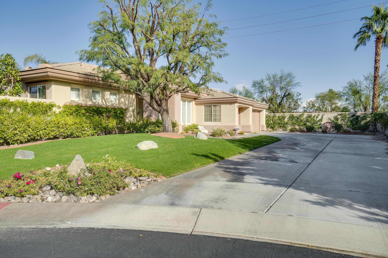 Homes Available In La Terraza Rancho Mirage