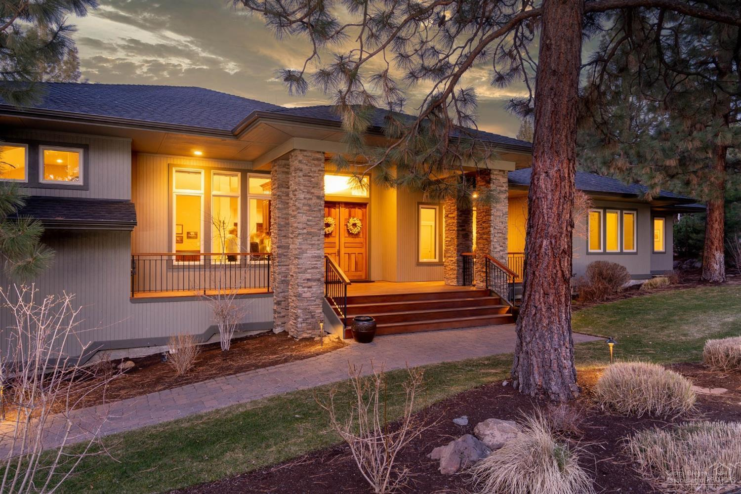 3504 NW Conrad Drive, Bend OR 97703