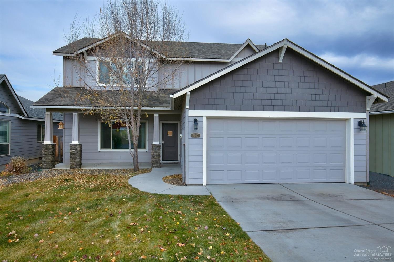 3030 NE Red Oak Drive, Bend OR 97701