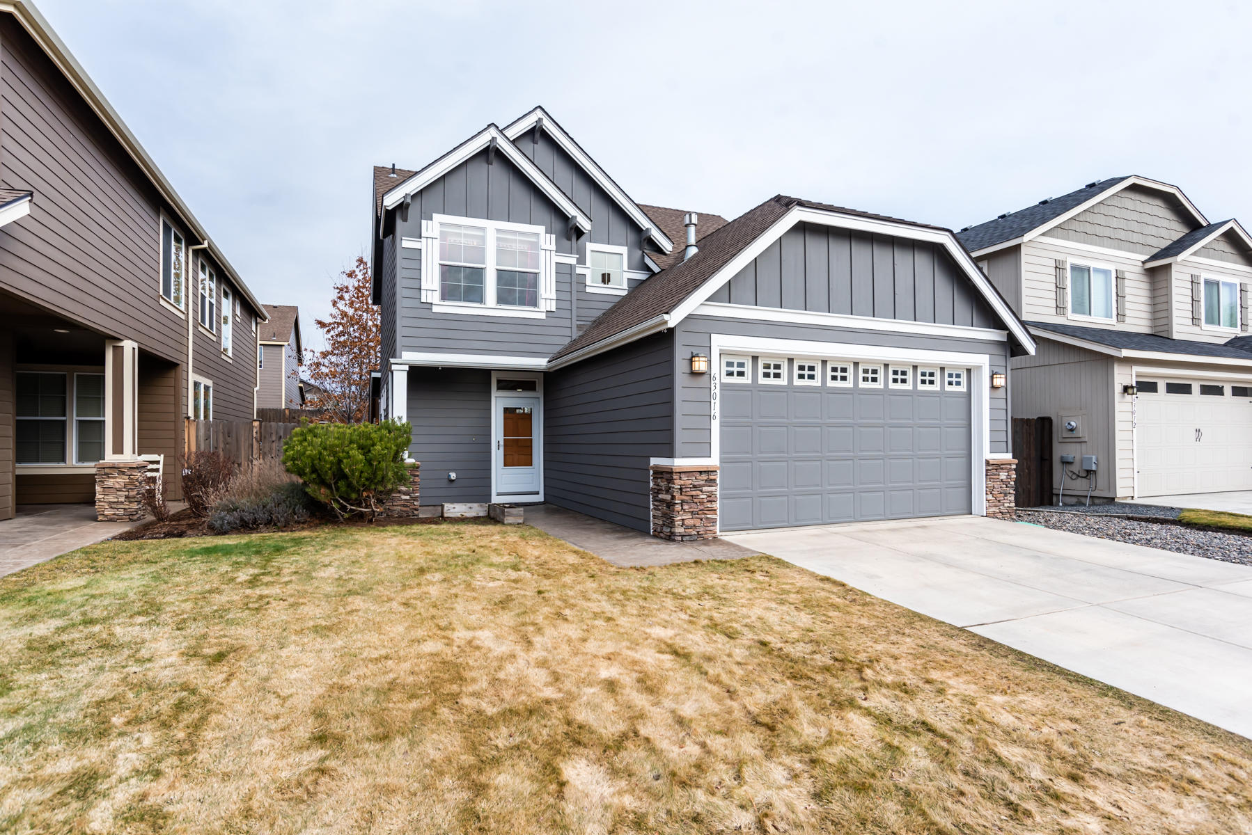 63016 NE Amherst Place, Bend OR 97701