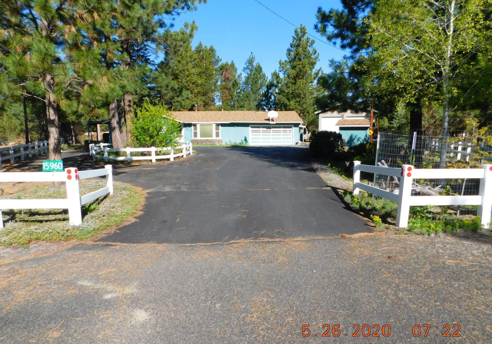 15960 Bull Bat Lane, La Pine OR 97739
