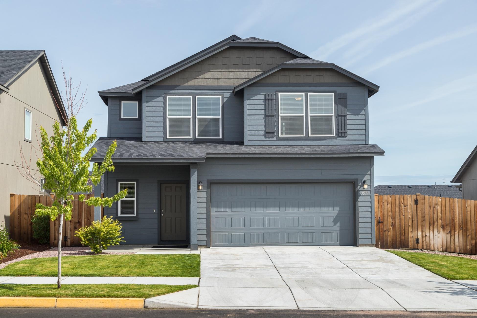 3577 SW Pumice Stone Avenue, Redmond OR 97756