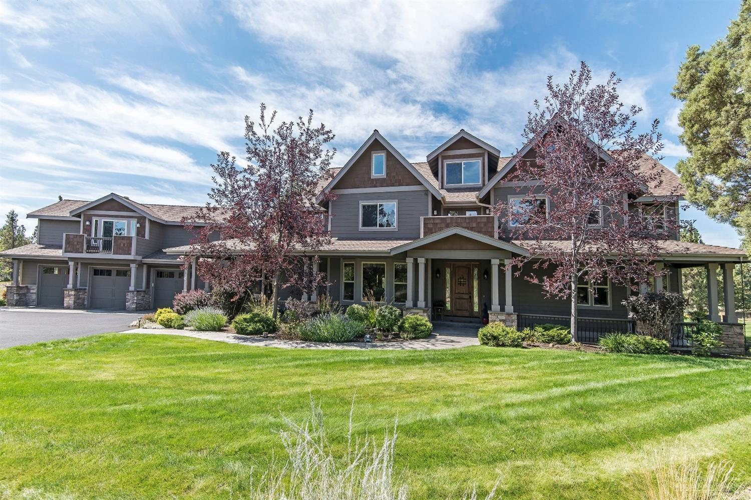 63415 Overtree Road, Bend OR 97701