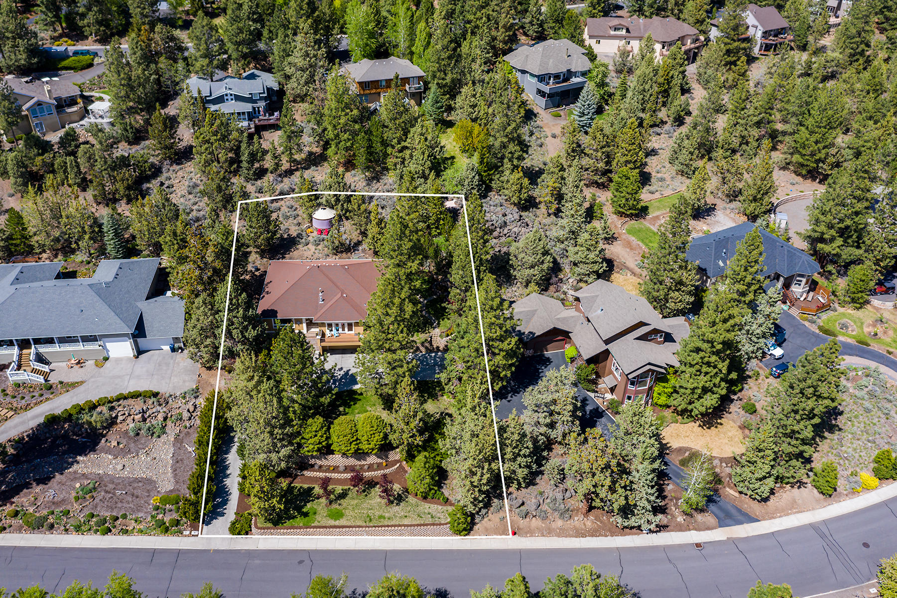 1474 NW City Heights Drive, Bend OR 97703