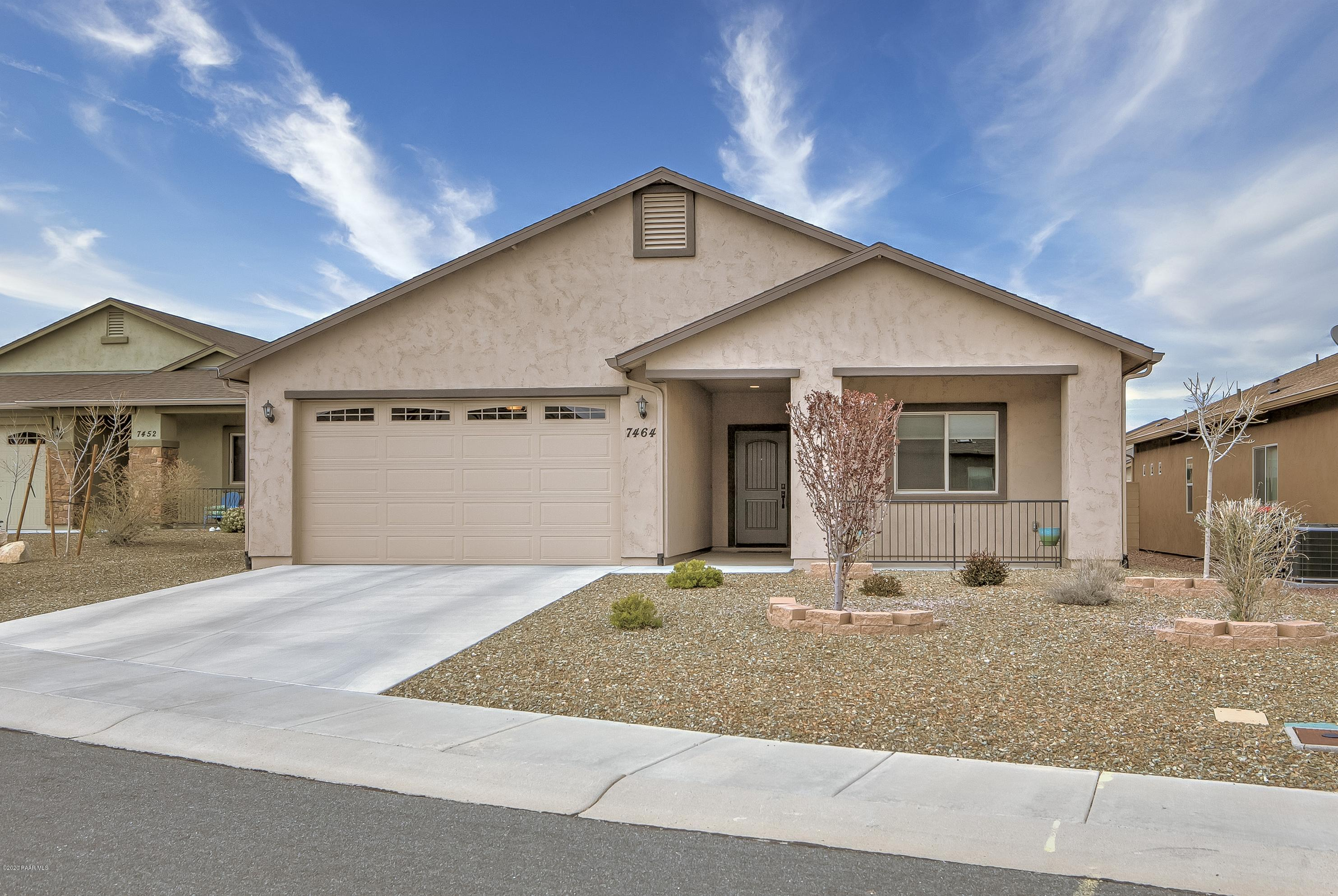 7464 E Raywood Street, Prescott Valley Az 86315