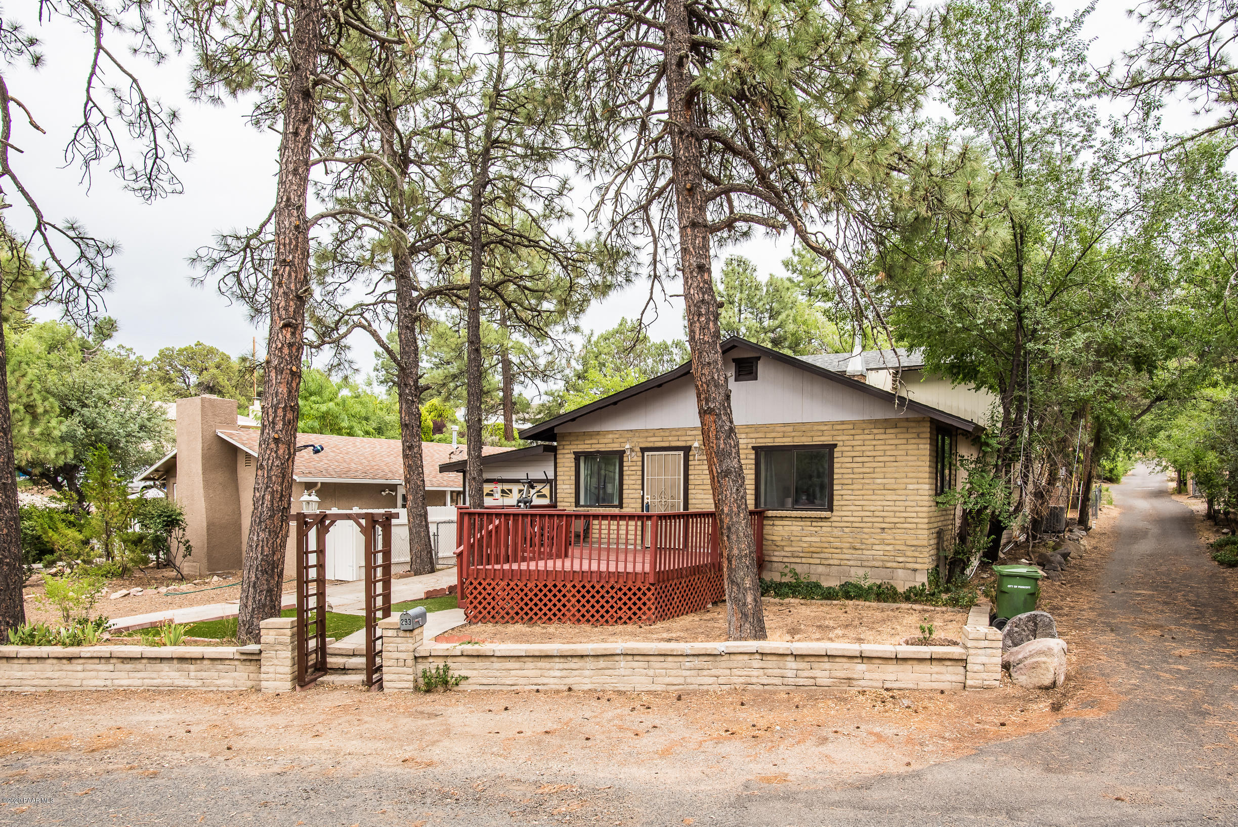 293 S Willow Street, Prescott Az 86303