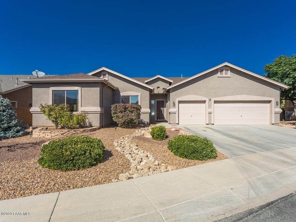 6442 E Jaden Lane, Prescott Valley Az 86314