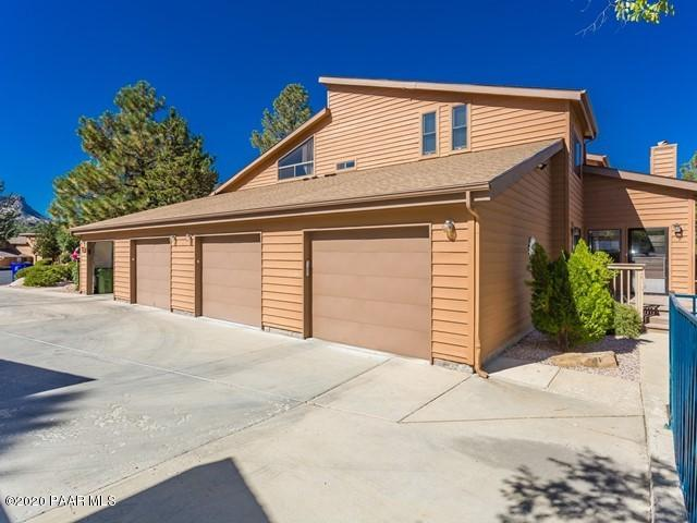 232  Creekside Circle, Prescott Az 86303