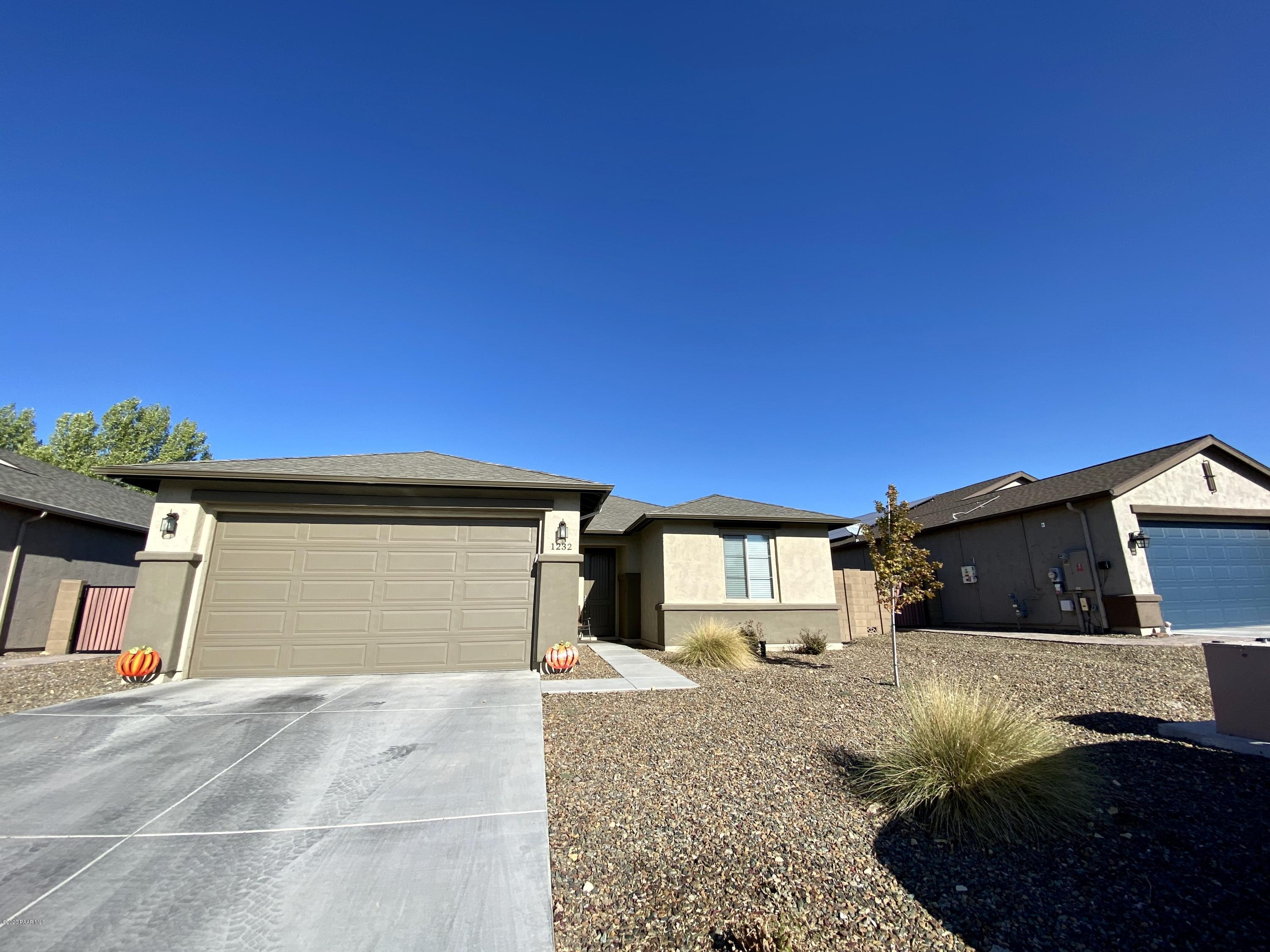 1232  Brentwood Way, Chino Valley Az 86323