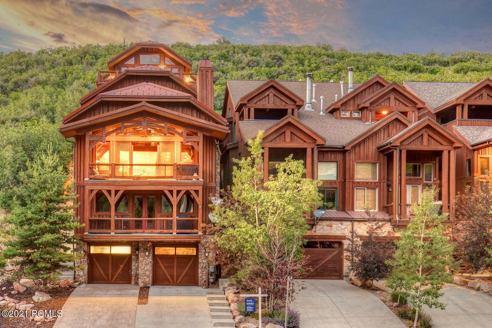 345 Deer Valley Drive Unit 5, Park City UT 84060