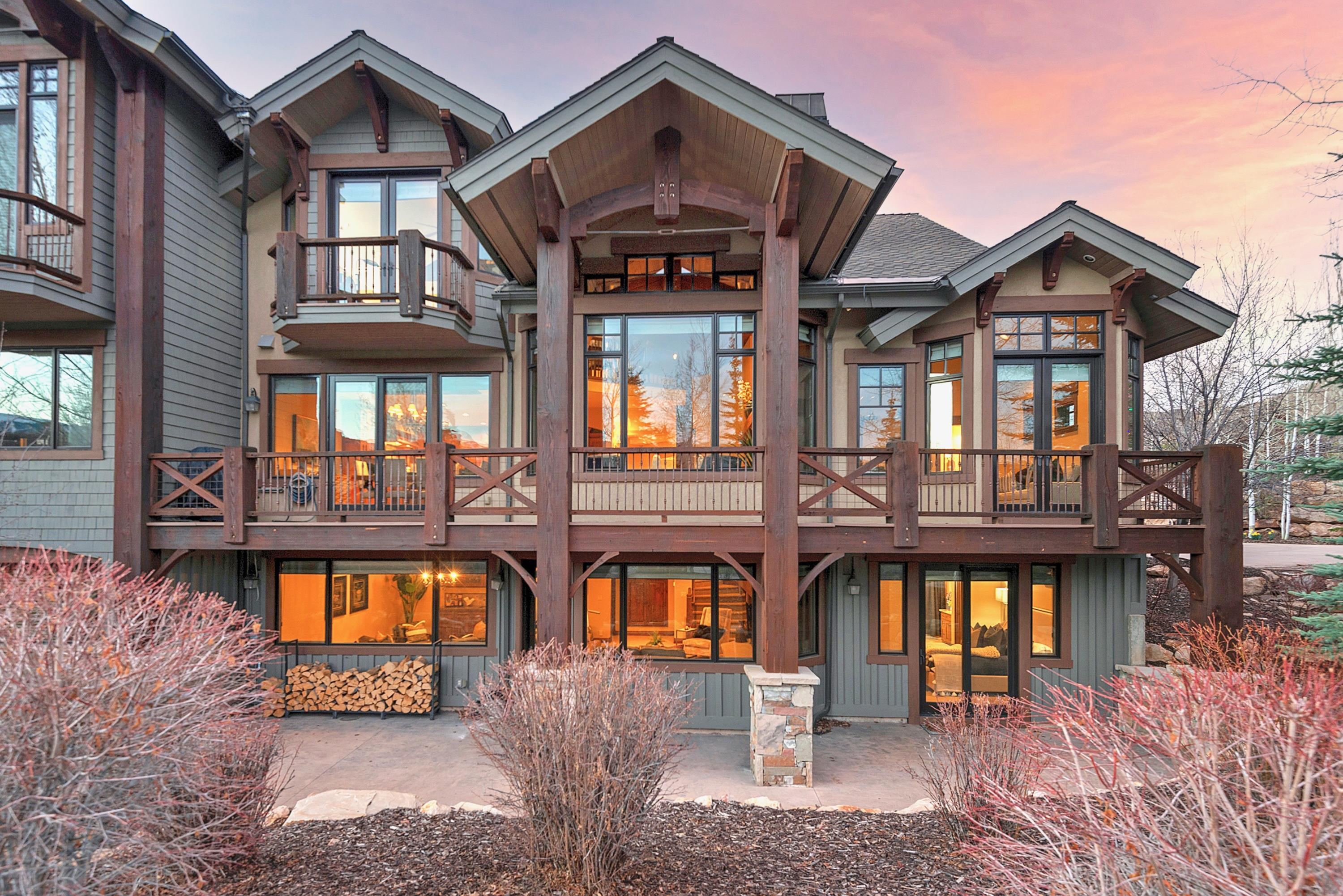 2691 Eagle Cove Unit 71, Park City UT 84060