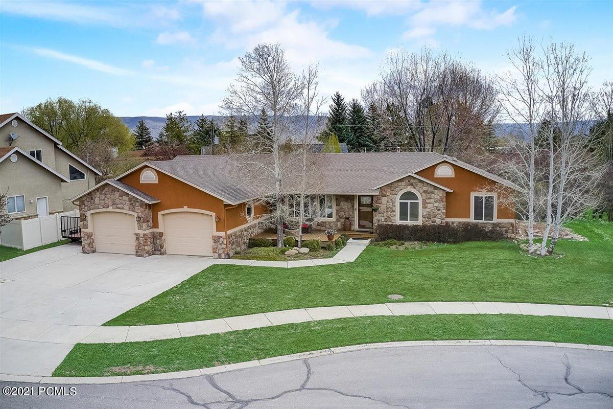 860 Swiss Farm Circle, Midway UT 84049