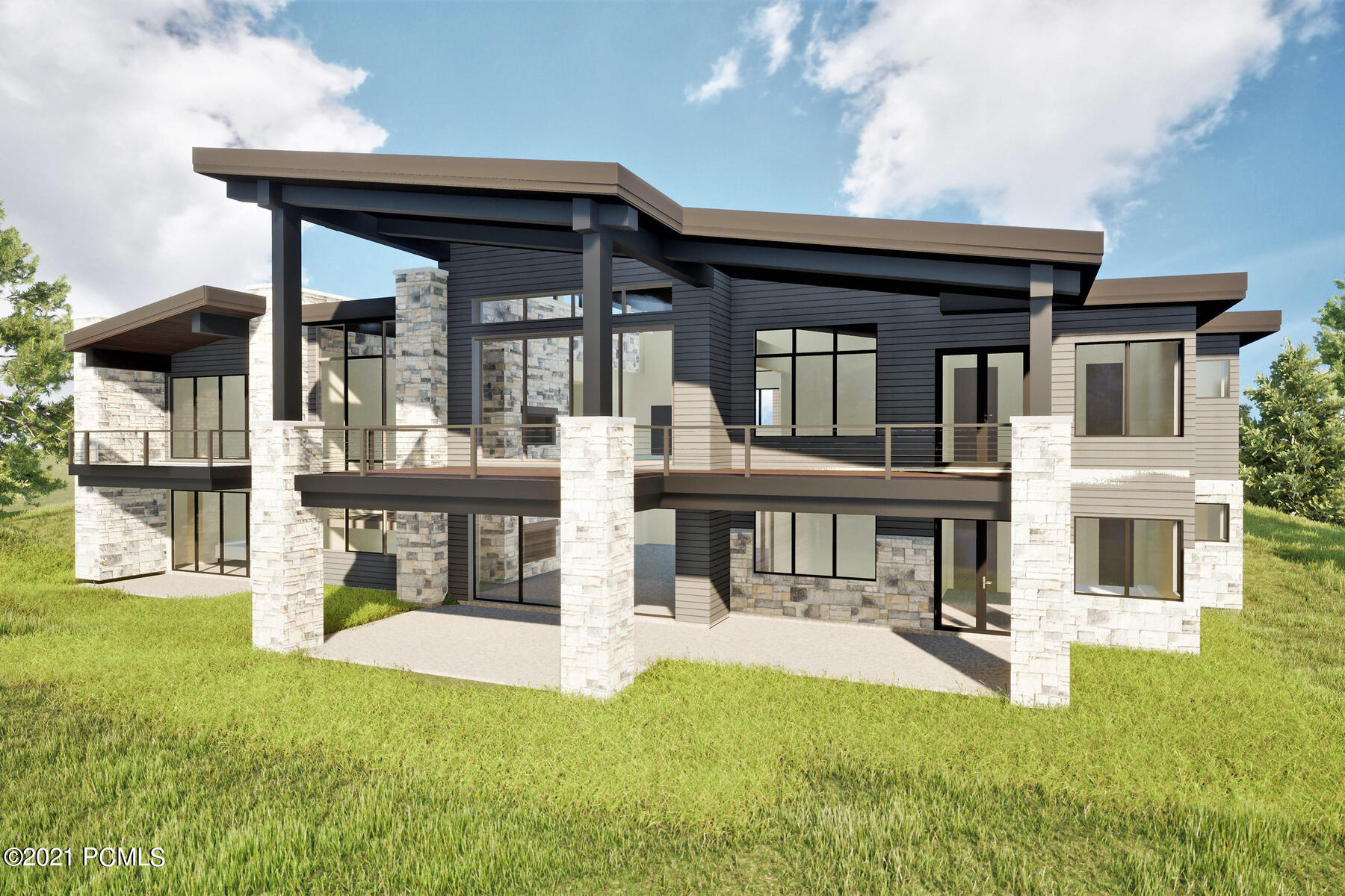 3795 E Rockport Ridge Road, Park City UT 84098