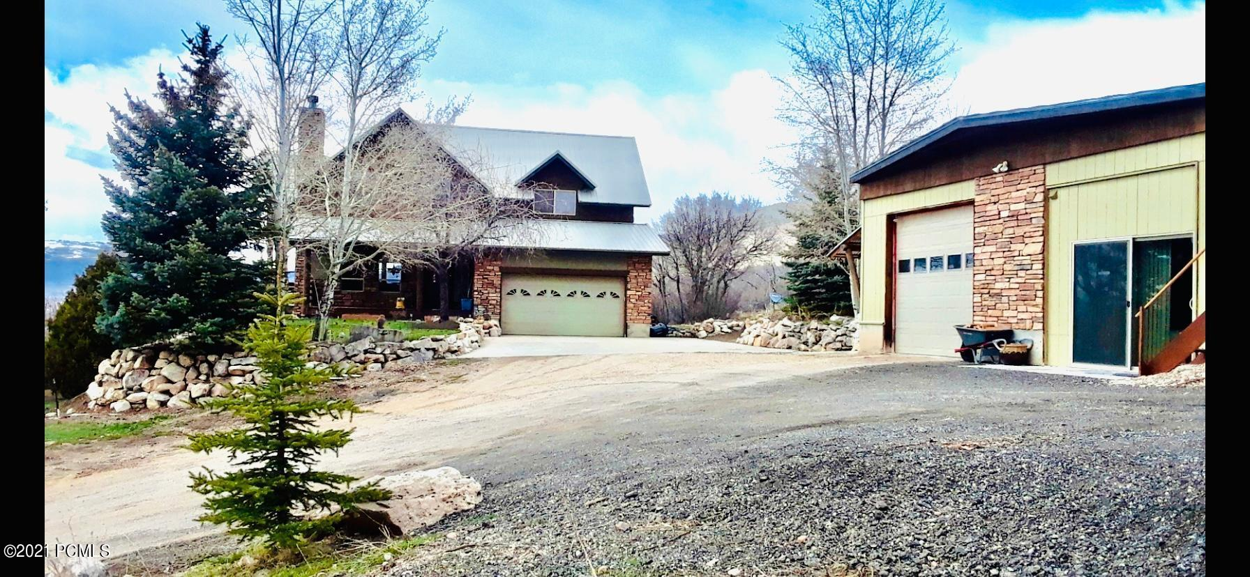 1716 Splendor Valley Road, Kamas UT 84036