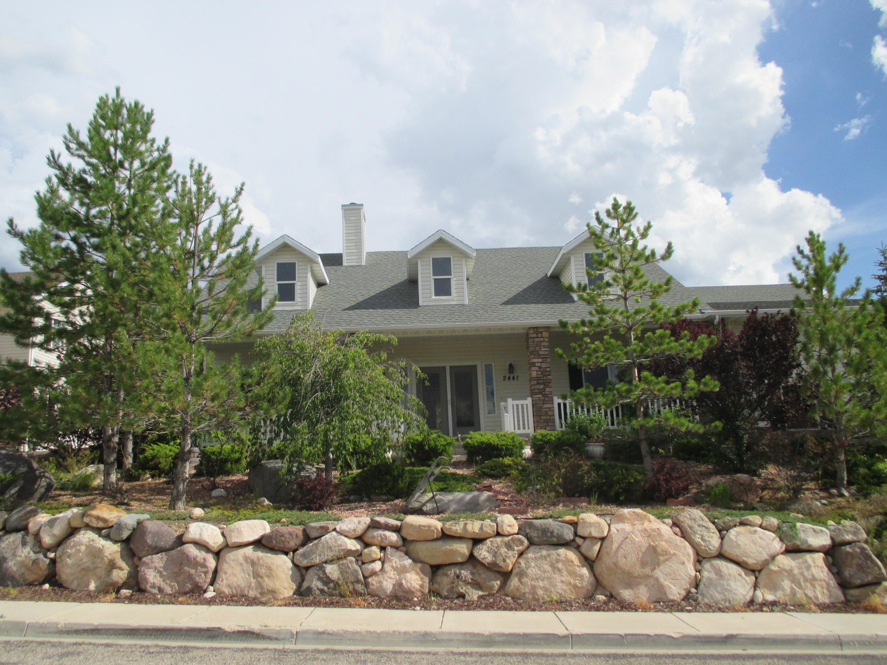 2441 W Nature View Dr, Cedar City Ut 84720
