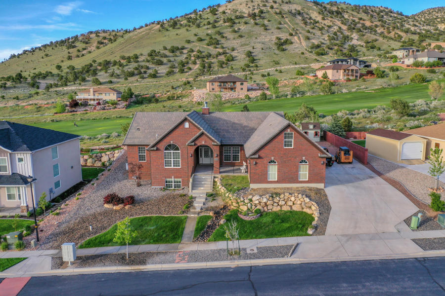 455 E Hillview Dr, Cedar City Ut 84721