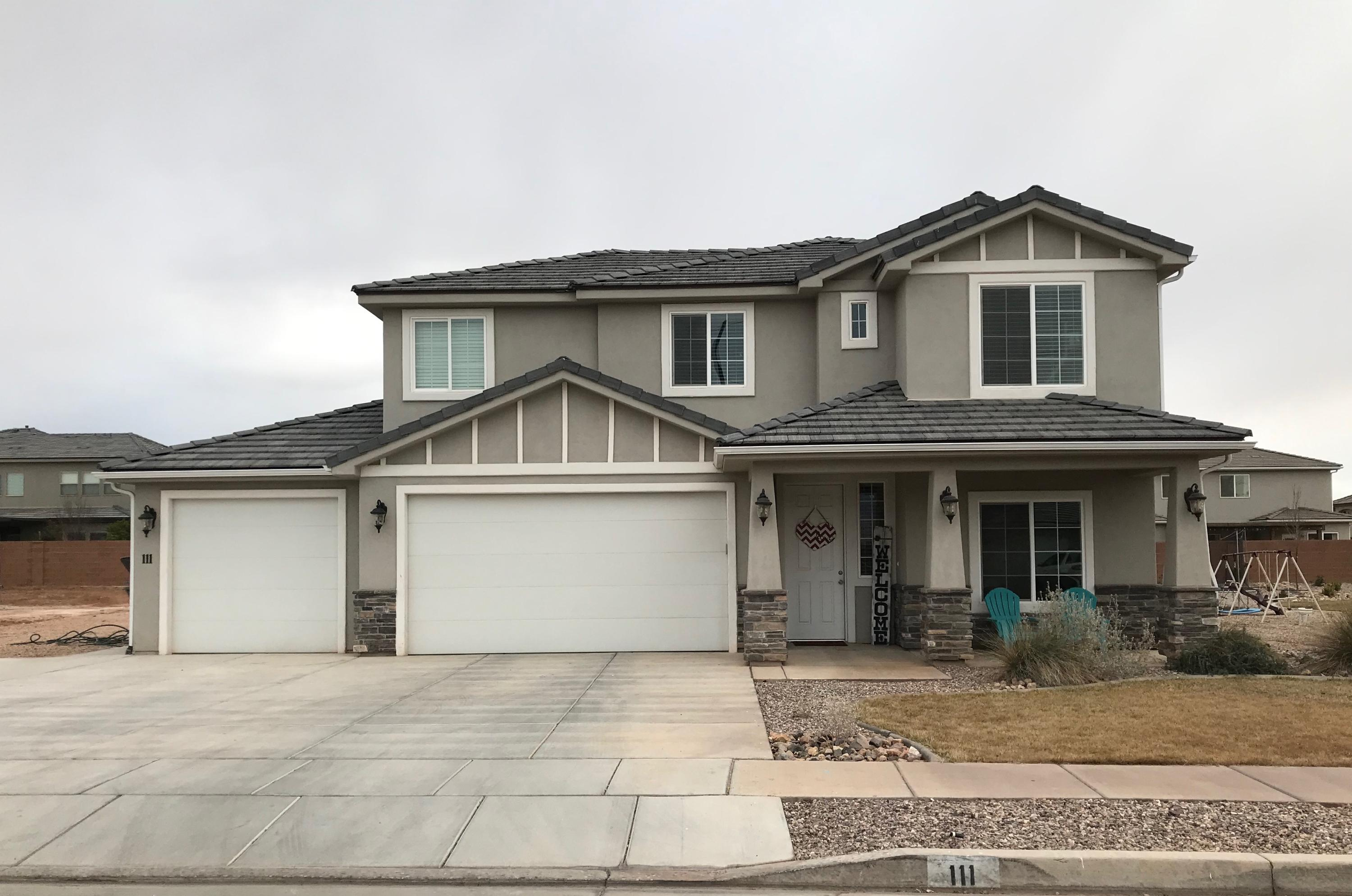 111 W Chester Field Dr, Washington Ut 84780