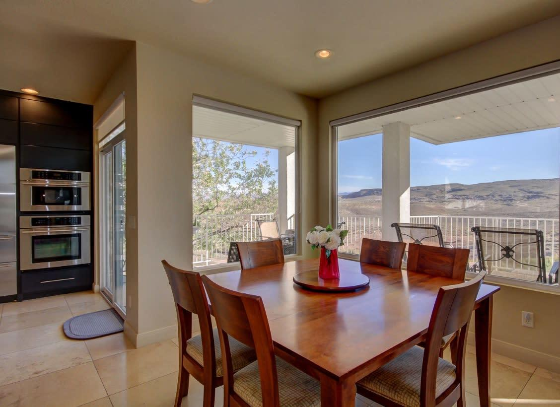 1845 W Canyon View Unit 2007, St George Ut 84770