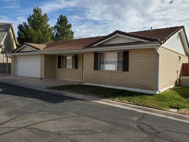 1040 E 900 S Unit 31, St George Ut 84790