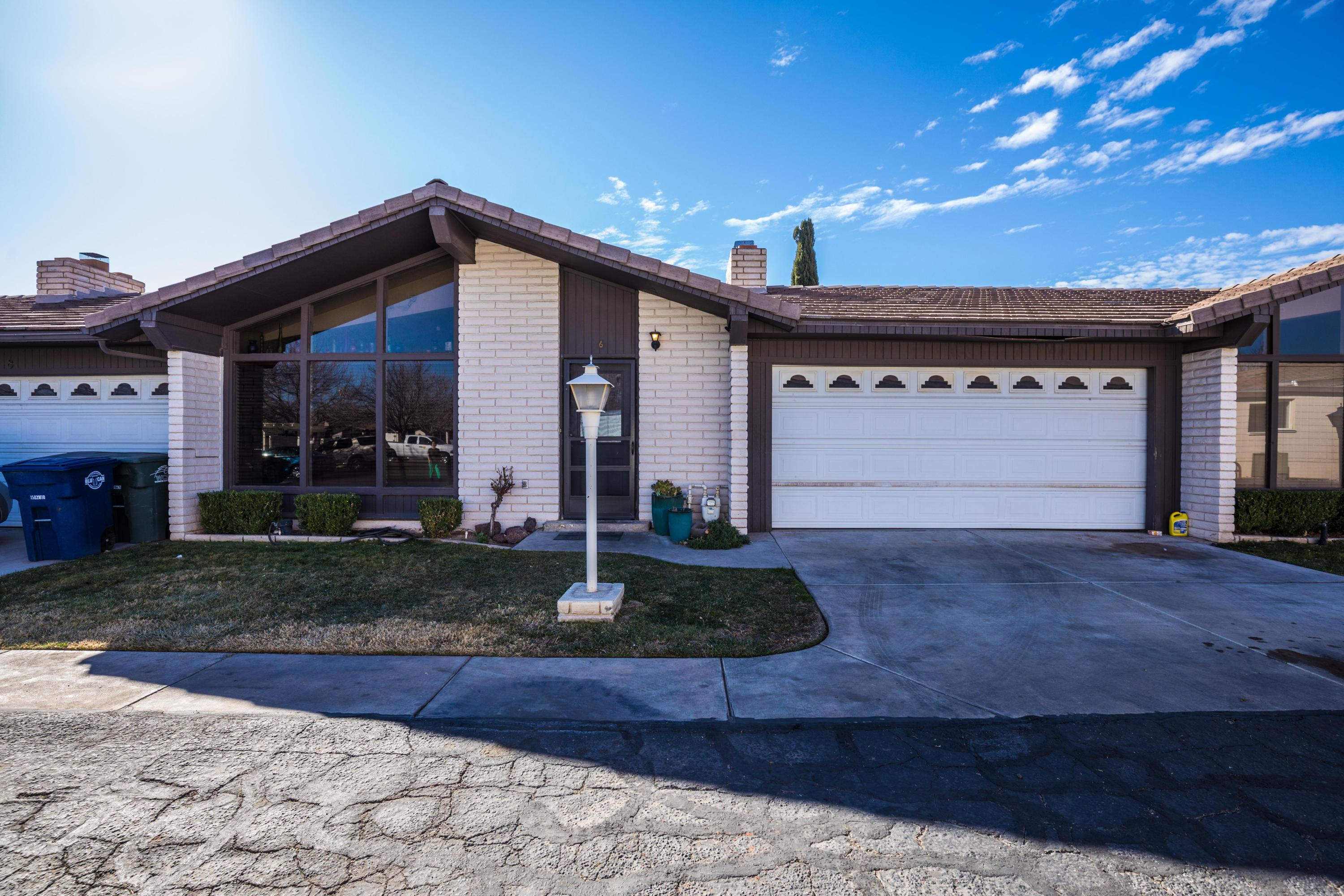 55 E 700 S Unit 6, St George Ut 84770