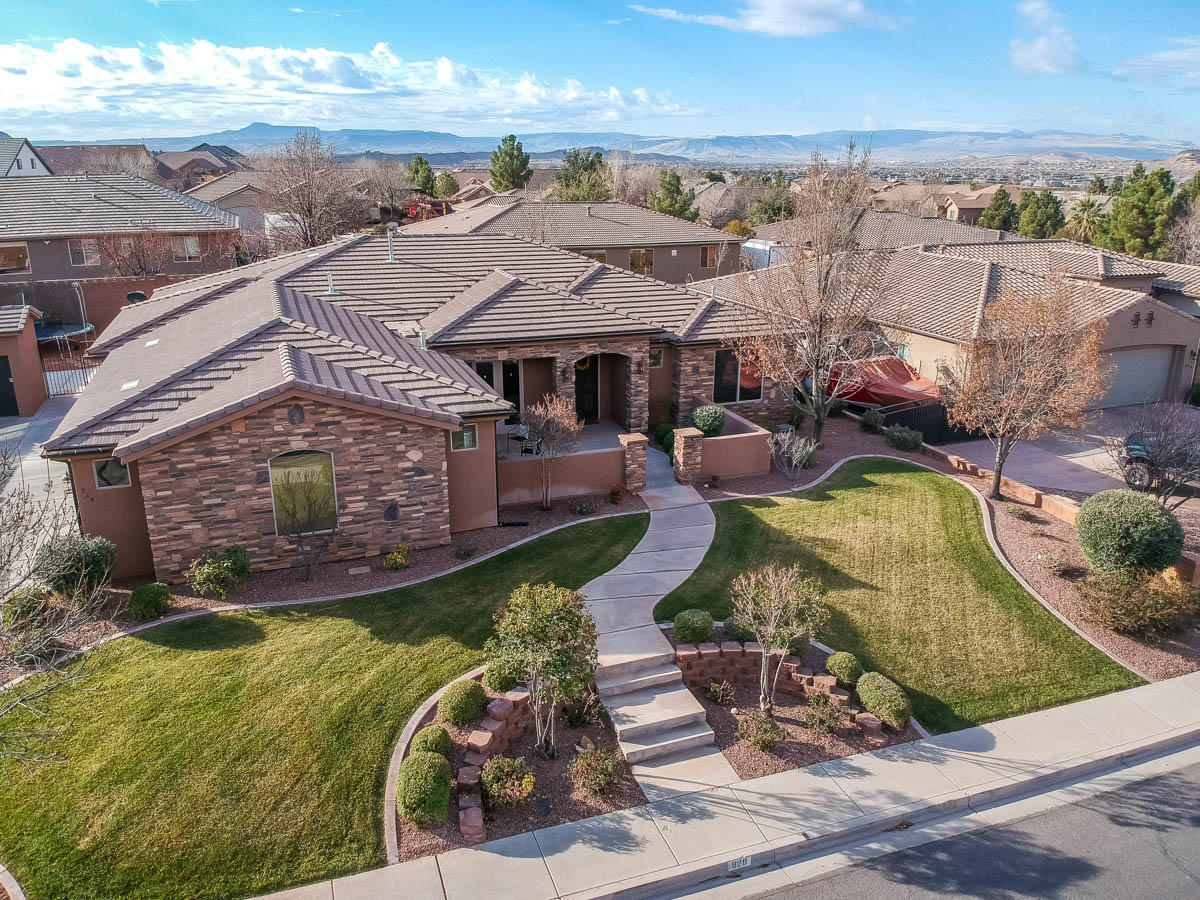 928 E Silver Falls Dr, Washington Ut 84780
