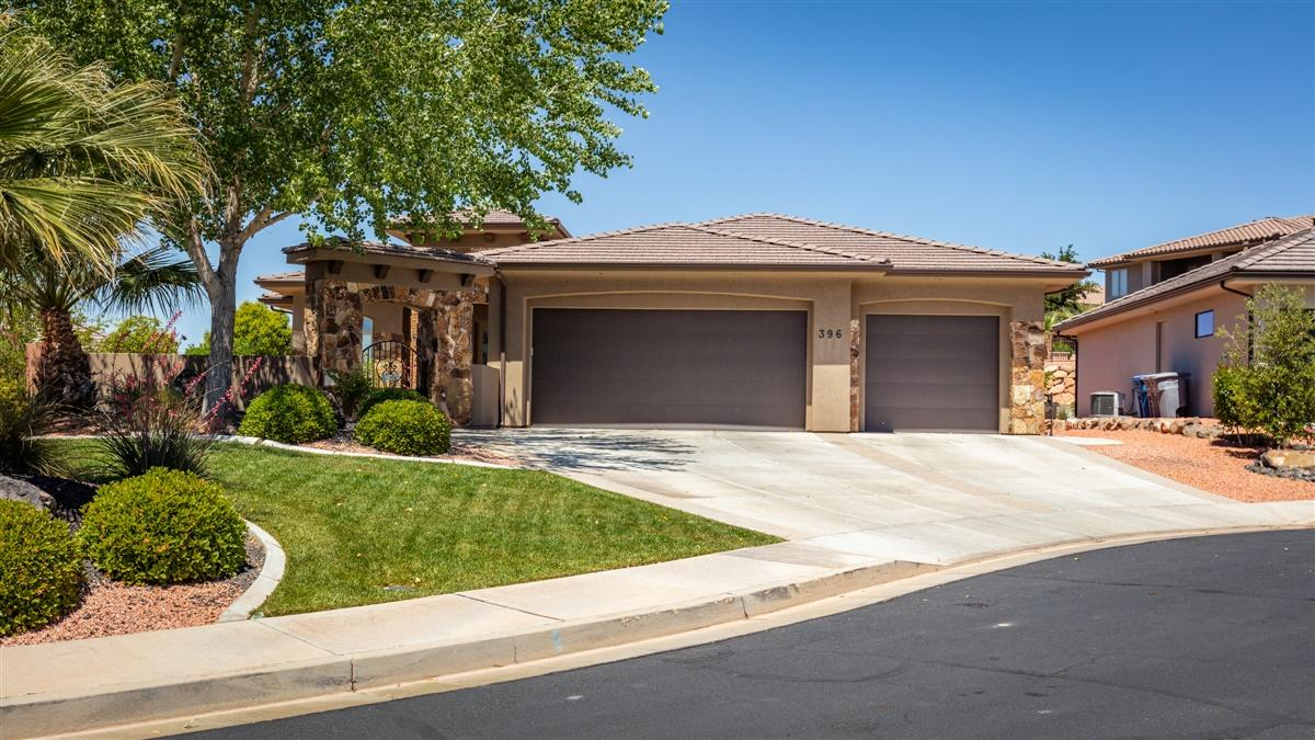 396 S Amiata Way, Washington Ut 84780
