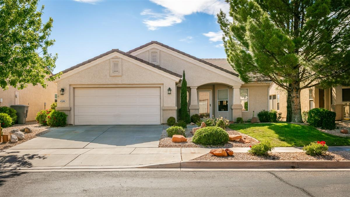 4544 Cold River Dr, St George Ut 84790
