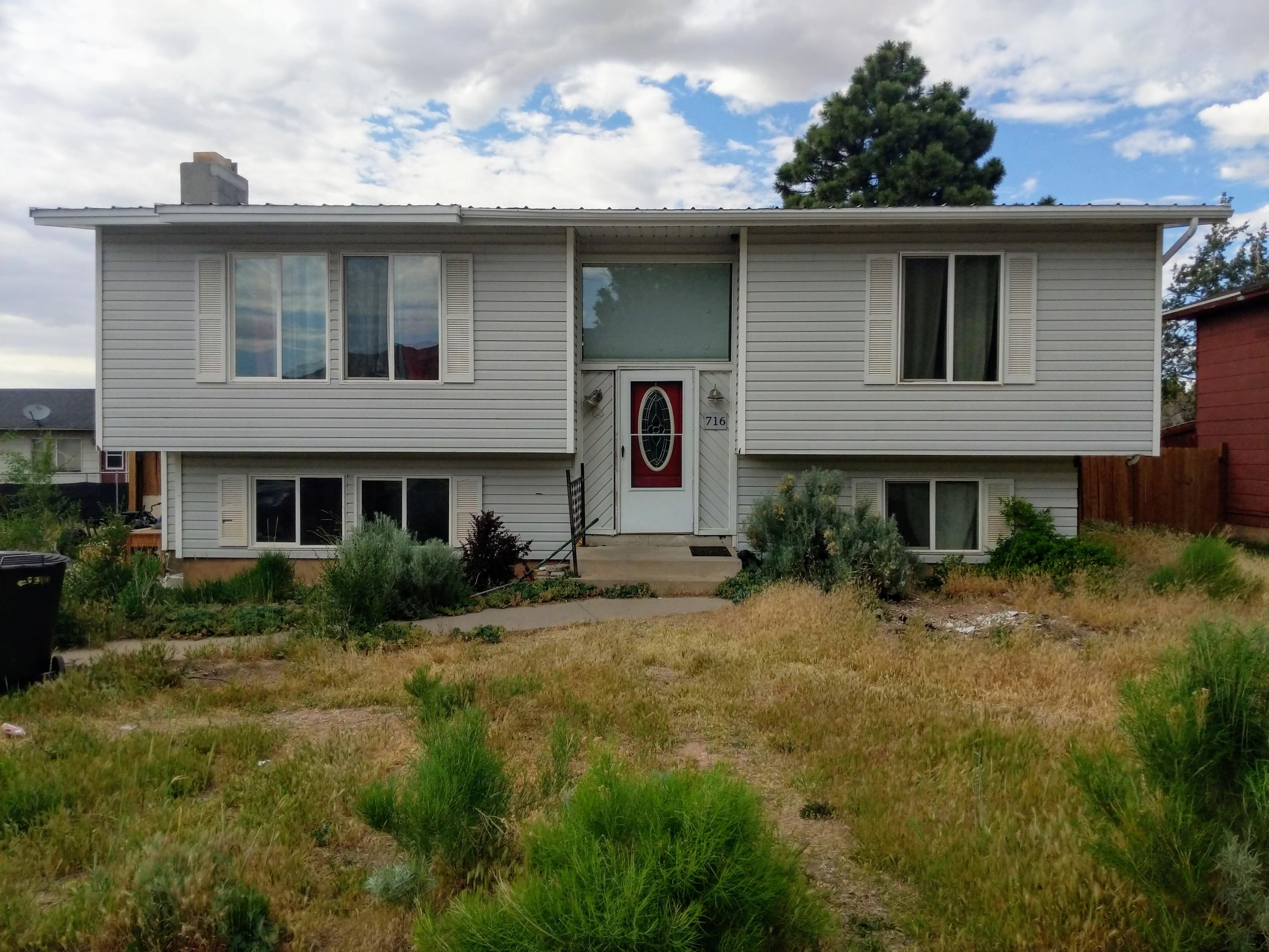 716 W Mountain View Dr, Cedar City Ut 84720