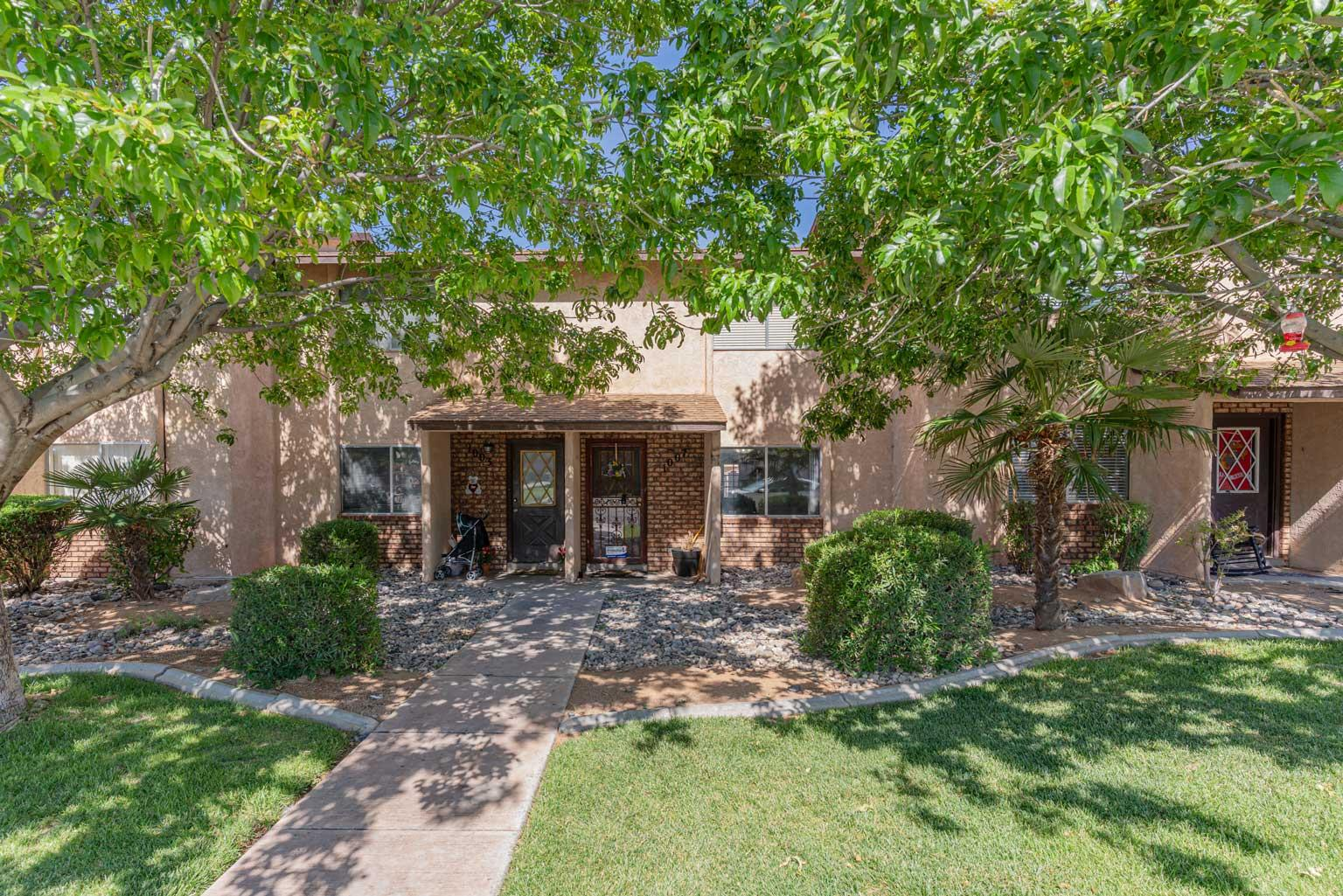 1007 N 1725 W Unit 68, St George Ut 84770
