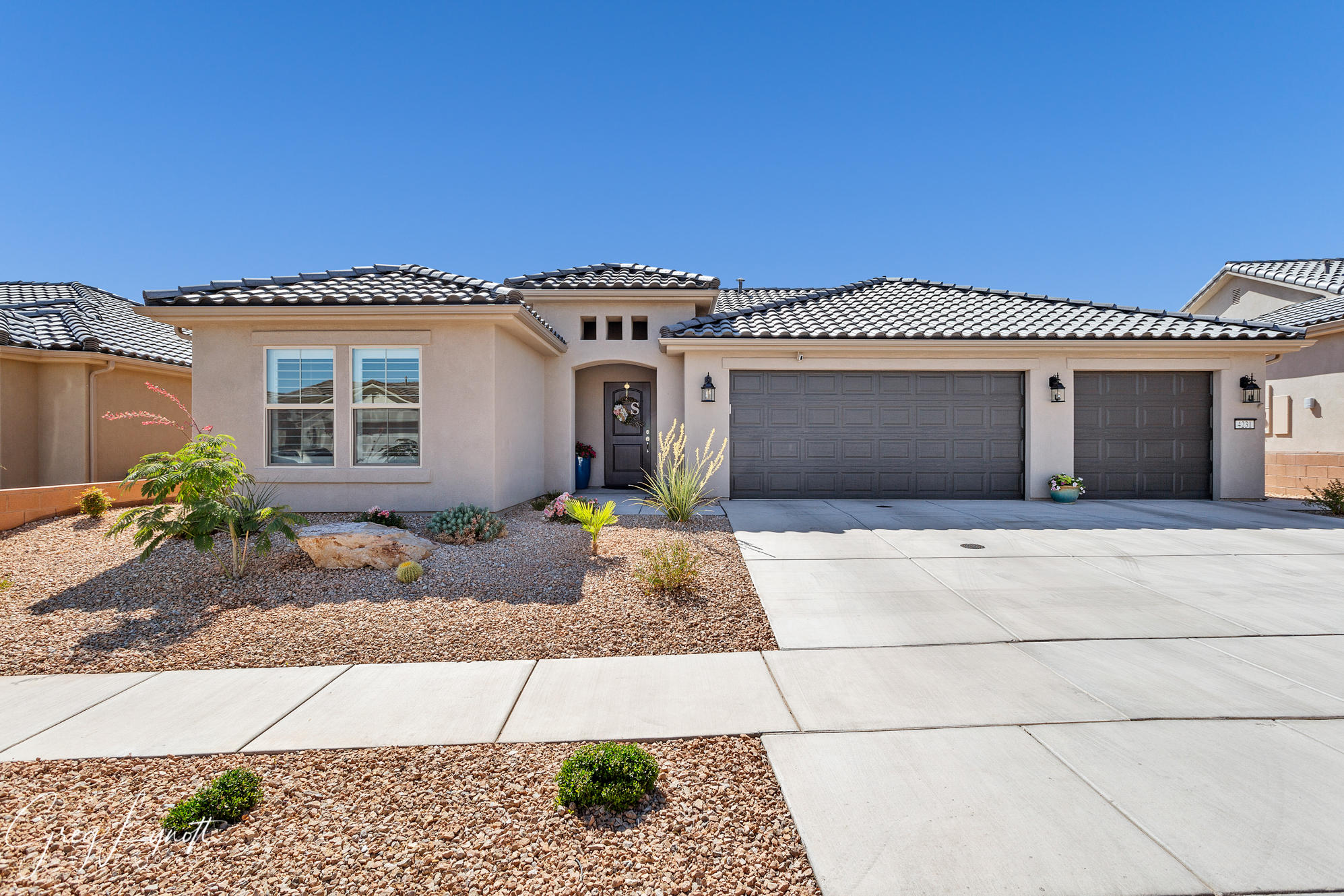 4231 S Painted Finch Dr, St George Ut 84790