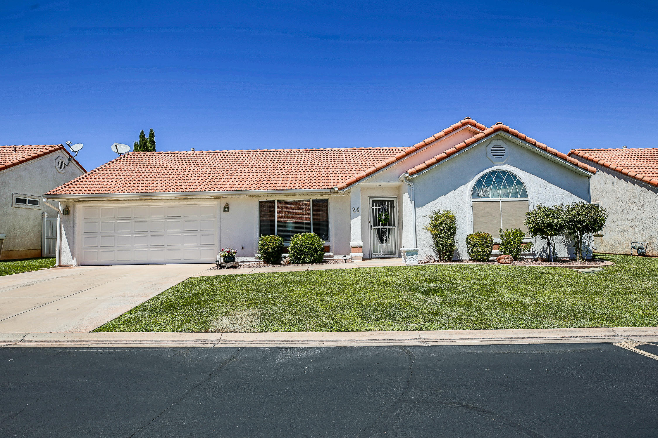 646 N 2450 E Unit 26, St George Ut 84790