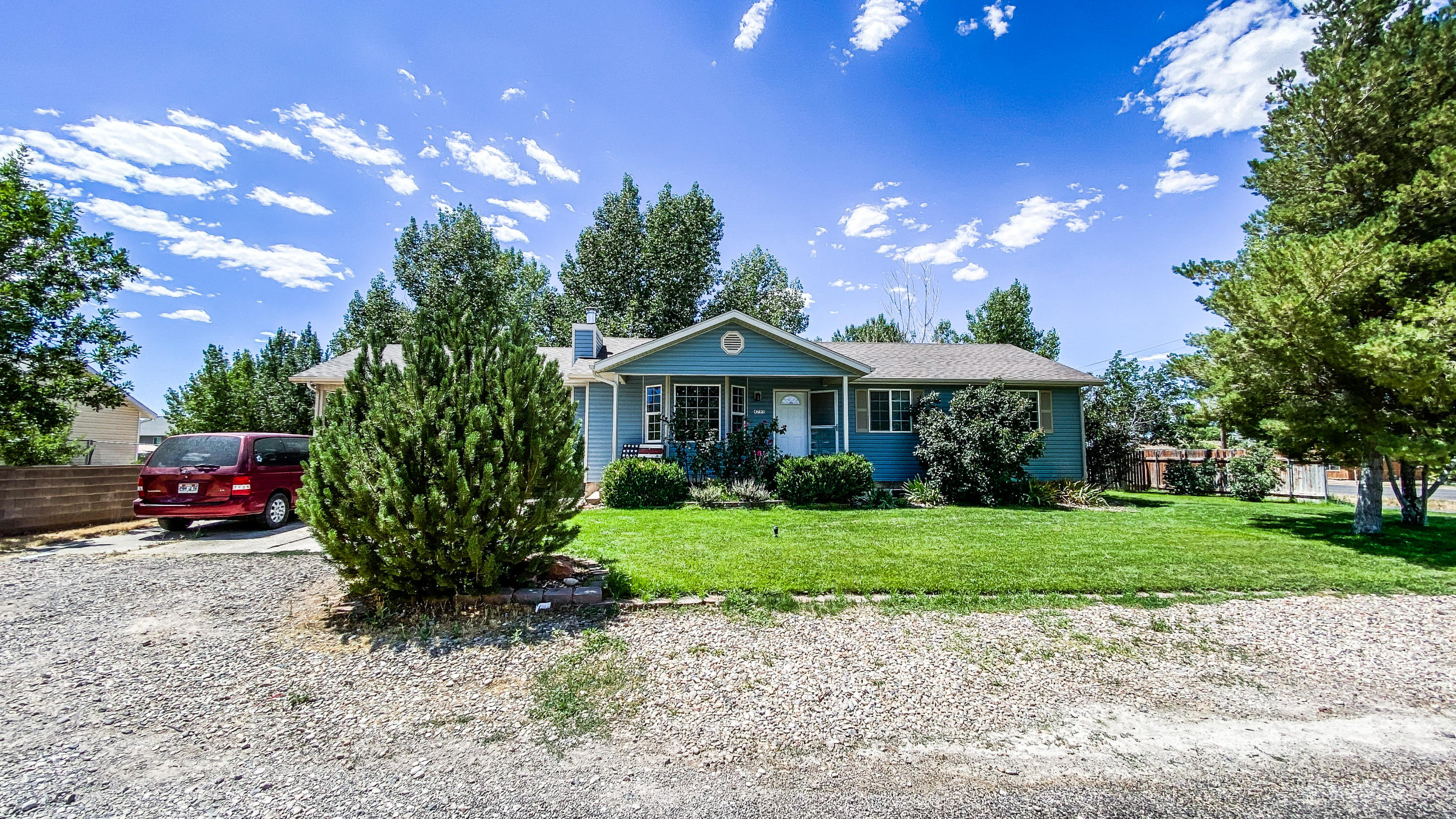 4793 N Utah Trail, Cedar City Ut 84721
