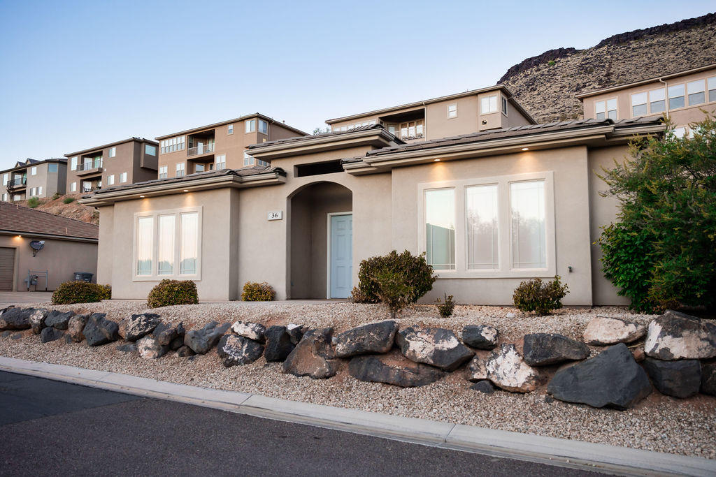 1210 W Indian Hills Unit 36, St George Ut 84770