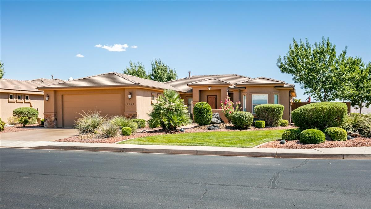 2195 W 1970 North Cir, St George Ut 84770