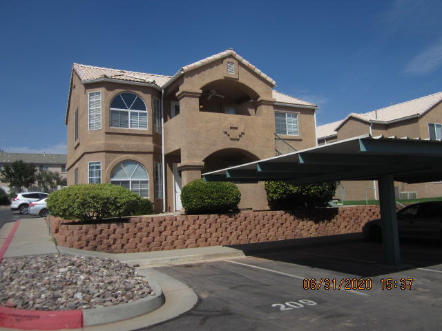 1178 E 300 S St Unit 109, St George Ut 84790