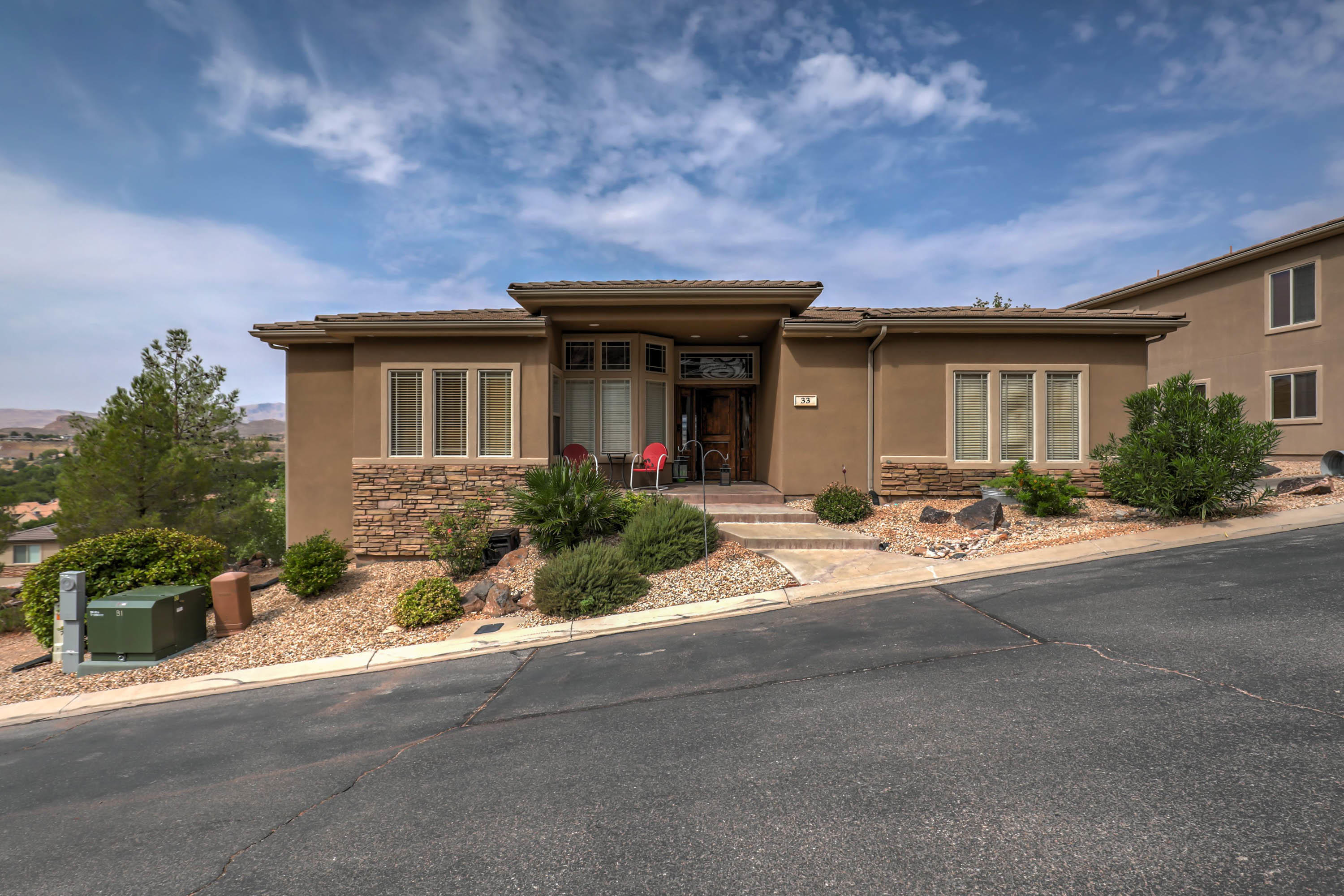 1210 W Indian Hills Unit 33, St George Ut 84770