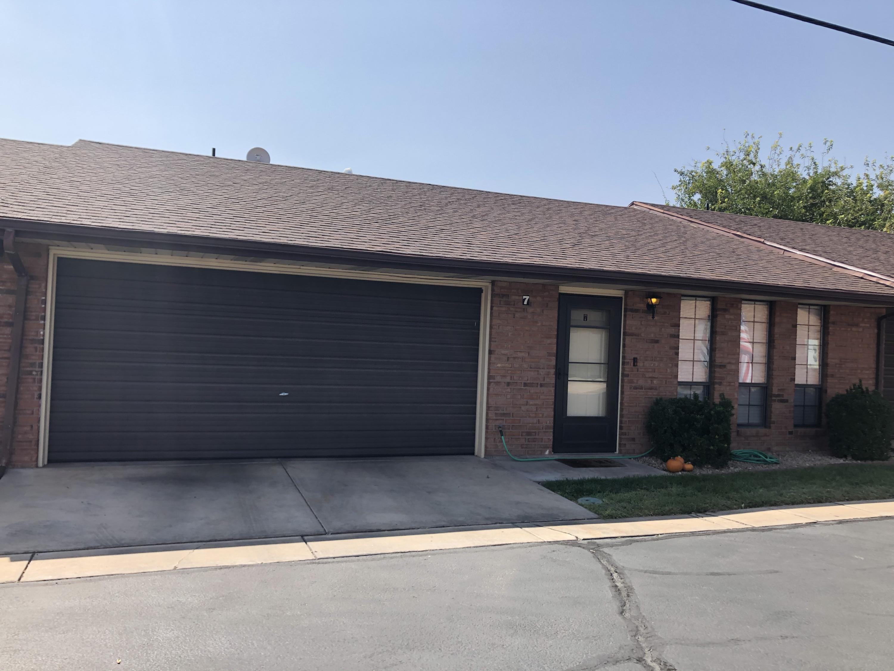 55 W 400 S Unit 7, St George Ut 84770