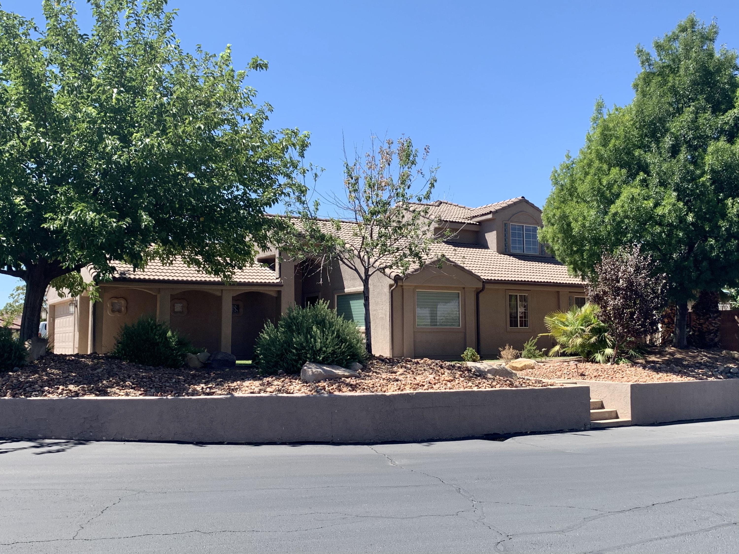 3034 Sweetgum Cir, St George Ut 84790