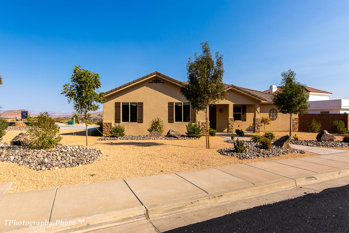 925 S Five Sisters Drive, St George Ut 84790