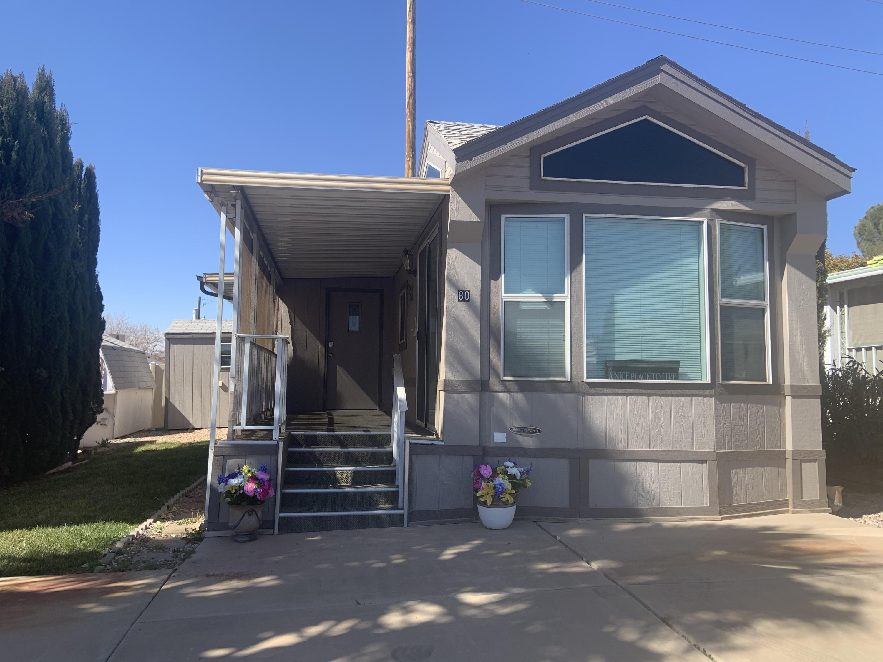 448 E Telegraph St Unit 80, Washington Ut 84780