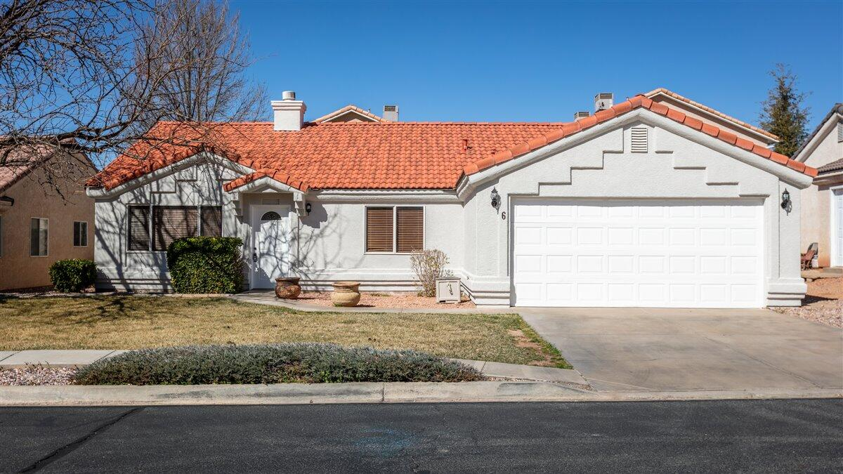 524 S Indian Hills Dr Unit 6, St George Ut 84770